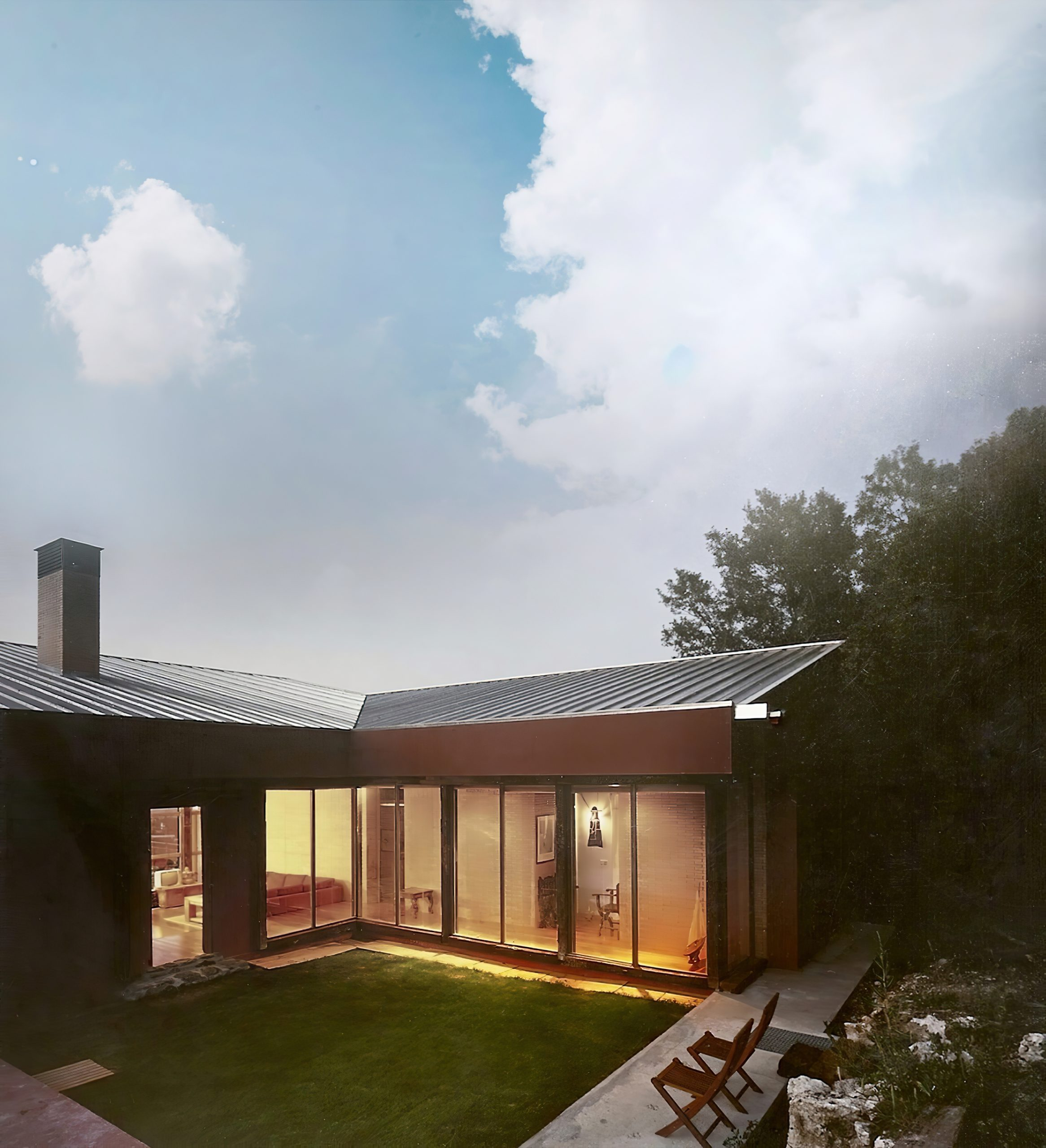 Casa Cotos ATGestion estudio arquitectura Perfect Pixel Publicidad 4 (2)