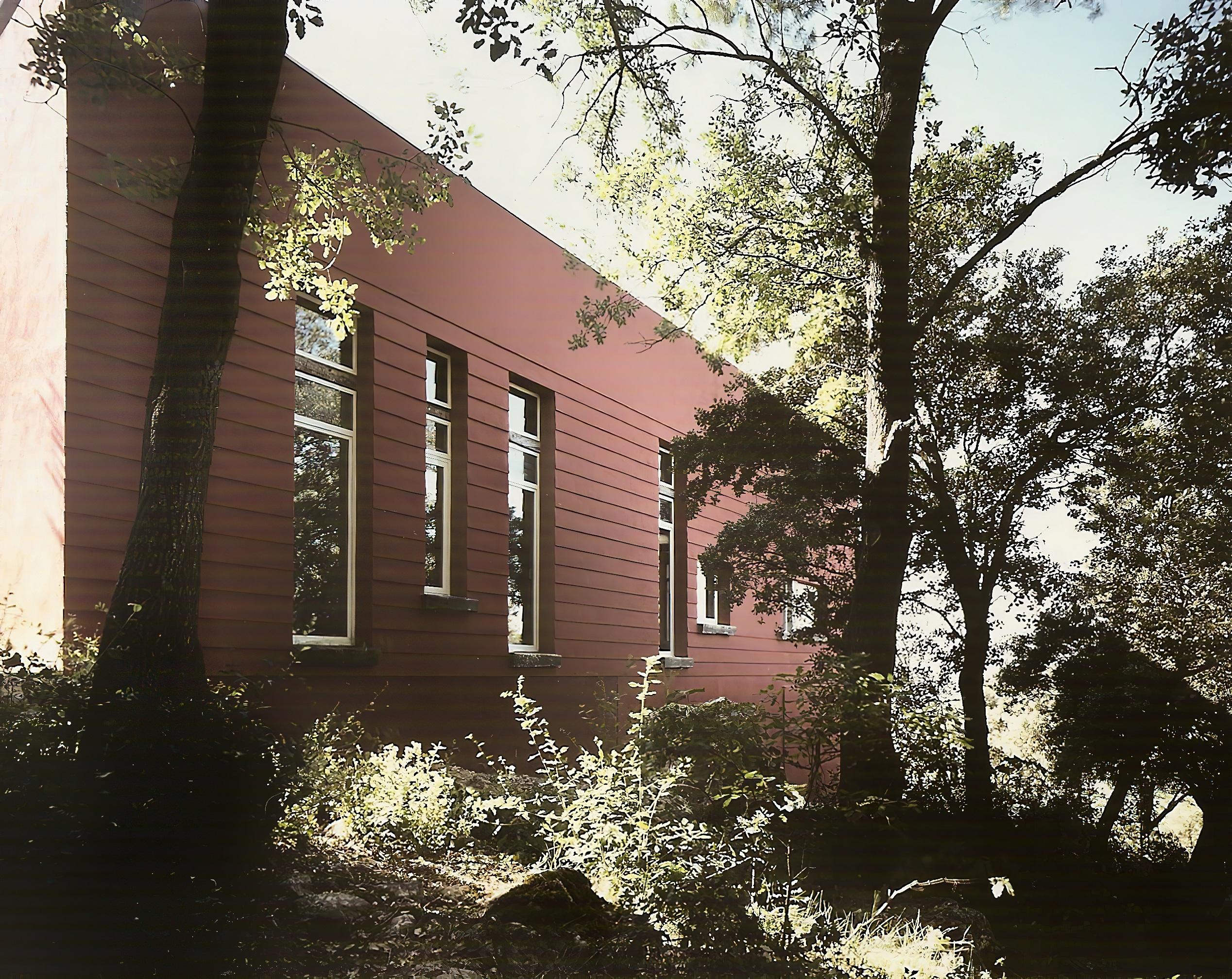 Casa Cotos ATGestion estudio arquitectura Perfect Pixel Publicidad 6 H