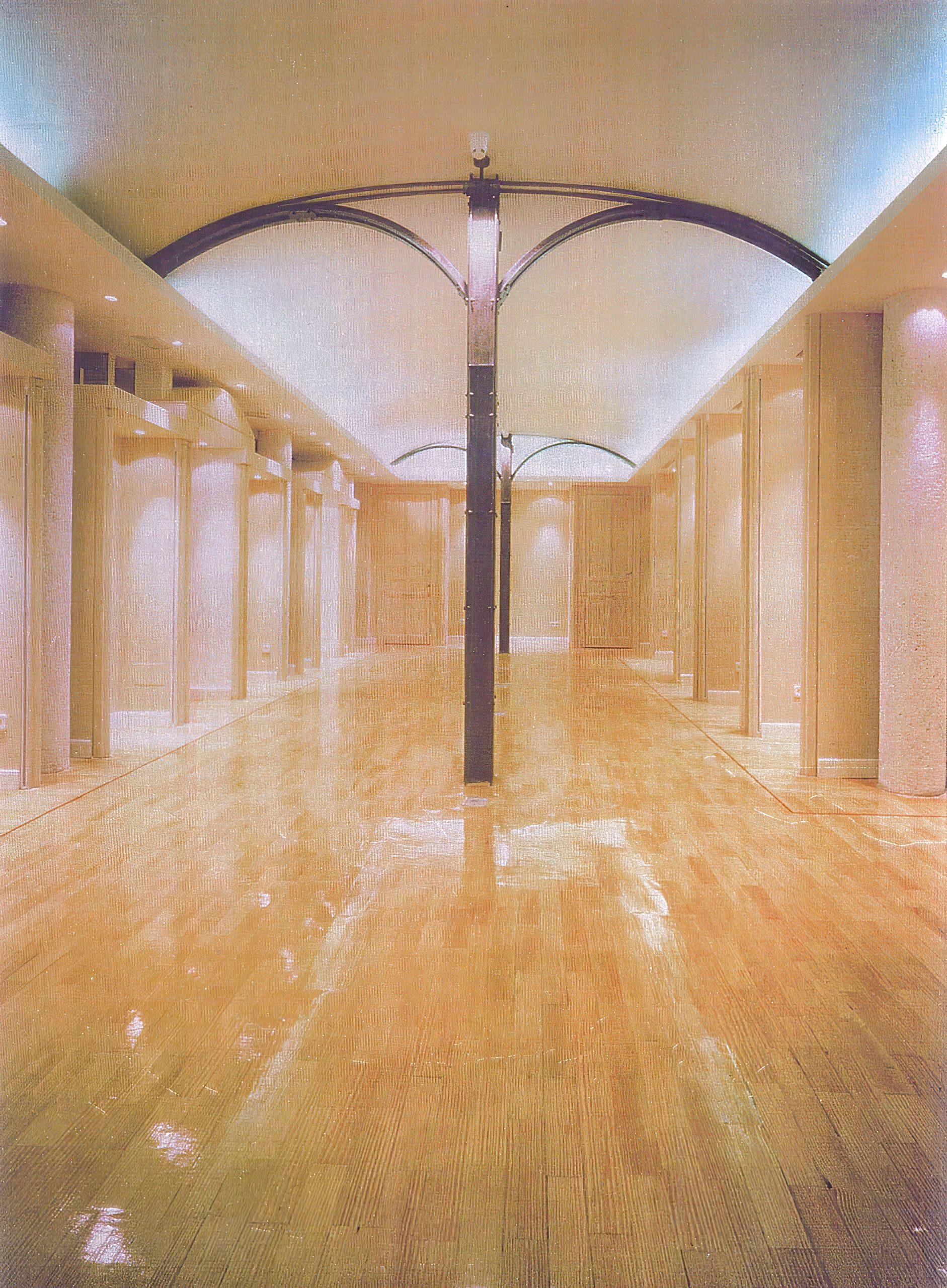 Local Comercial Goya ATGestion estudio arquitectura Perfect Pixel Publicidad