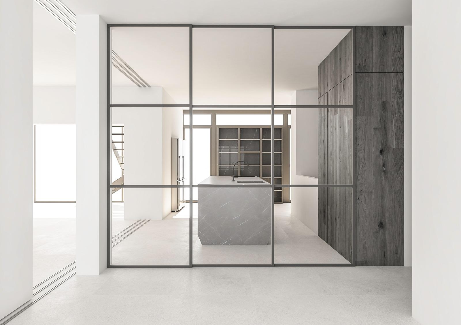 ATGestion estudio de arquitectura y diseño en Madrid Proyecto 10