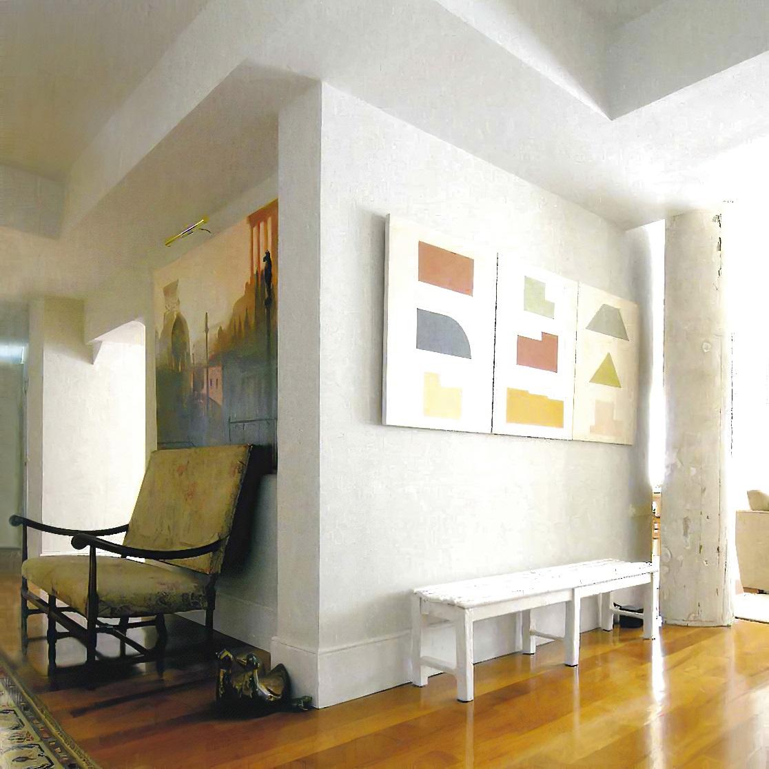 Reforma en el Viso ATGestion estudio arquitectura Perfect Pixel Publicidad